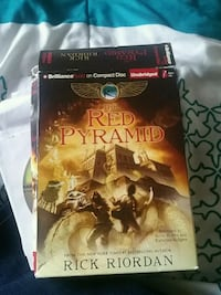 The red pyramid Camarillo, 93010