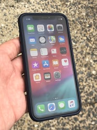 Unlocked iPhone X 256gb Arlington