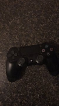 black Sony PS4 Dualshock 4 controller Norfolk, 23503