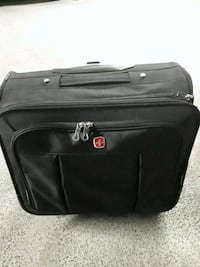 SWISS GEAR CARRY ON LUGGAGE Port Moody