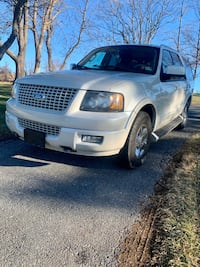 2006 Ford Expedition Limited 4X4 Gaithersburg