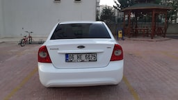 2010 Ford Focus 1.6 TDCI 90PS TREND 0c3c36bb-9459-4cb1-895e-5eac2aa9820f
