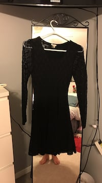 Black forever 21 dress Cambridge, N1T 1L3