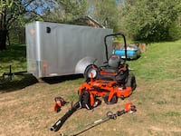 Lawn care Clarksville