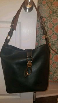 Dooney Bourke Lily Hobo