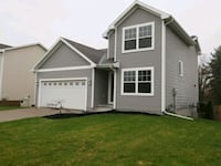 Remodeled house in Ankeny for sale on contract Ankeny, 50023
