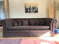 Large three seat sofa Bishops Stortford, CM23