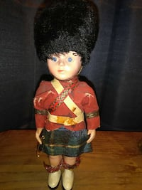 Very old toy soldier doll Maryland, 21207