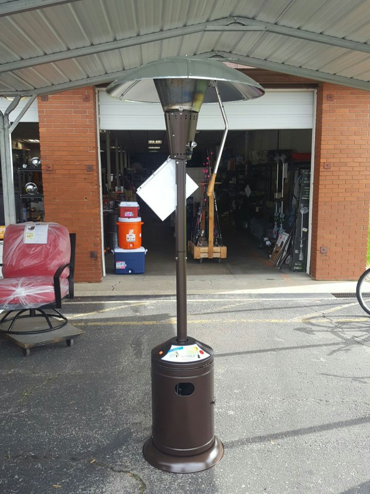Letgo NEW Mirage Patio Heater In Valley Station KY