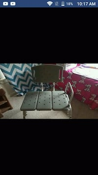 Shower chair Searcy, 72143