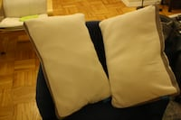 2 memory foam pillows District of Columbia