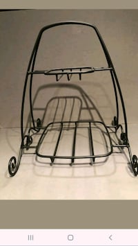 Longaberger wrought iron stand  Hagerstown, 21740