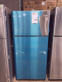 Stainless Frigidaire Refrigerator Queens County