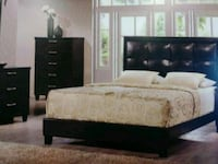 Queen bedroom set new Glendale, 85301