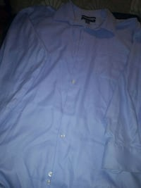 EUC Womens plus size button up dress shirt  Winnipeg, R2H 2V8