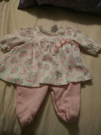 Vintage infant girl outfit Rockwall, 75087