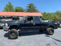 Ford - F-250 - 2004