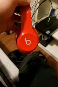 Beatz by Dre headphones  (price negotiable) St. Albert, T8N 1T3