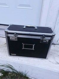 Lockable box/10$ if bought by Sat21
