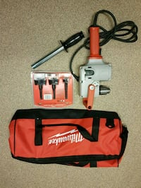 New Milwaukee Angle Drill Vaughan, L4H 0E3