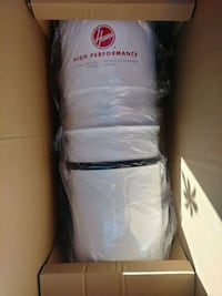 Brand new hoover central vacuum  Calgary, T1Y 6B4