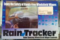 Automatic sensing wipers for car Schenectady, 12304