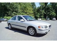 Volvo - S60 - 2003 Washington, 20002