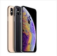 Apple iPhone XS MAX Unlocked 64GB 256GB 512GB null