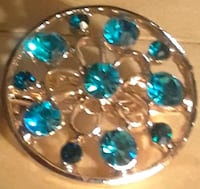 Brand new, very small gorgeous  brooch, pin Baltimore, 21206