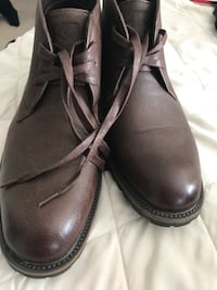 Hawke and Co men's dress shoes 10.5 Dallas, 30157