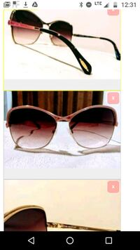 Oliver Peoples SUNGLASSES in Annice Pink Pearl In Marietta, 30008