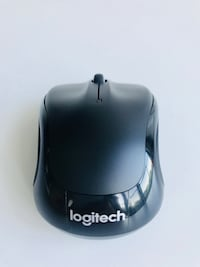LOGITECH - Wireless Mouse - Excellent Condition