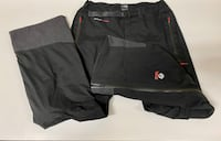 The North Face HyVent Alpha Summit Series Pants.  Women's 8