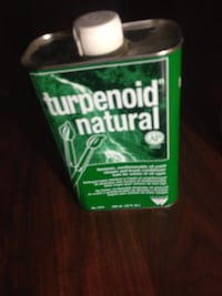 Turpenoid Natural can