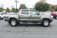 2015 TOYOTA TACOMA DOUBLE CAB Woodbridge