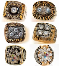 Championship Rings are the best gift - ANY year, any TEAM, ANY SPORT Mississauga