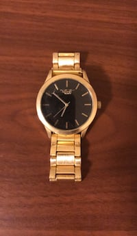 Designer Adjustable Gold Watch  Sherwood Park, T8B 1C6