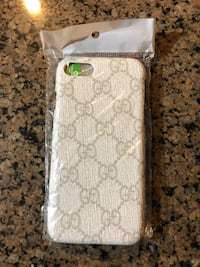 Gucci iPhone 8 Case  Burnaby