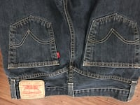blue Levi's denim bottoms Mobile, 36608