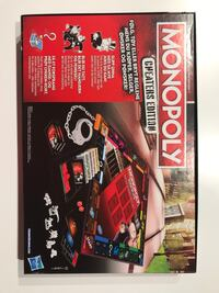 Monopoly cheaters edition Sandnes, 4314