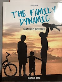 The Family Dynamics Canadian Perspective Brampton, L6P 3P2