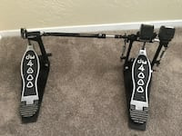 Preowned DW Drum Workshop Double Bass Pedal Scottsdale, 85251