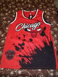 New Stiched Chicago Bulls Jersey El Paso, 79936