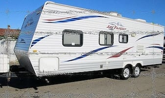 2010 Jayco Jay Flight Needless to say this camper is brand new condition