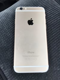 Gold Iphone 6 Canton, 44708