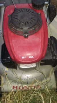 Honda lawnmower Oklahoma City