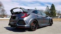 2017 Honda Civic Type R Lowell