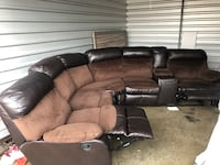 Sectional  Chesapeake, 23325
