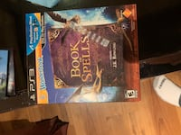 Harry Potter ps3 North Dumfries, N0B 1E0
