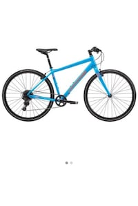 Brand new canondale bike  Los Angeles, 90026